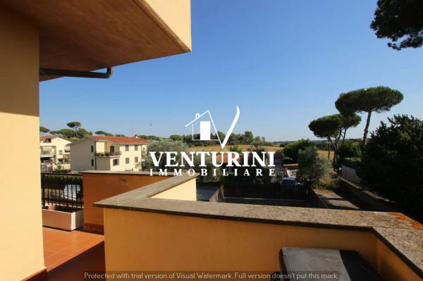 Appartamento in affitto a Roma, Santa Cornelia, 45 mq - Foto 7