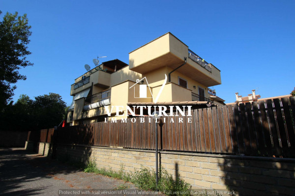 Appartamento in affitto a Roma, Santa Cornelia, 45 mq - Foto 4