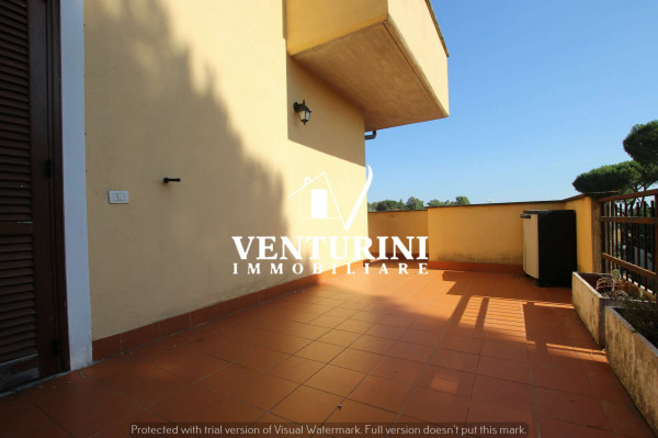 Appartamento in affitto a Roma, Santa Cornelia, 45 mq - Foto 6
