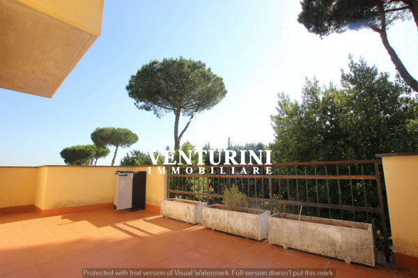 Appartamento in affitto a Roma, Santa Cornelia, 45 mq - Foto 5