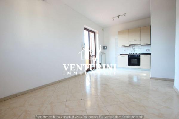 Appartamento in affitto a Roma, Santa Cornelia, 50 mq