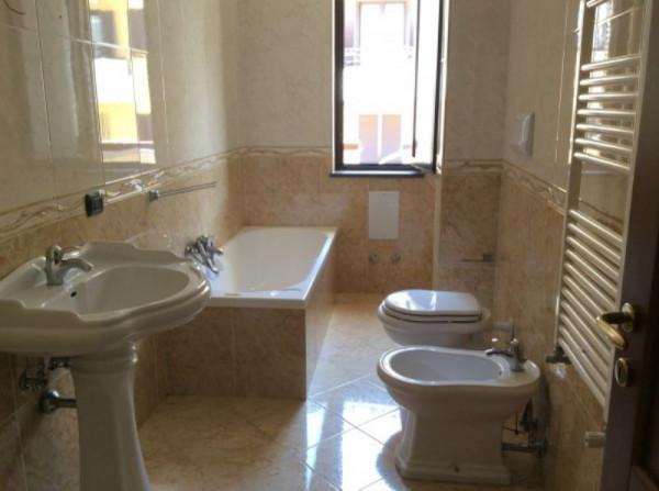 Appartamento in affitto a Somma Vesuviana, Mercato Vecchio, Con giardino, 120 mq - Foto 6