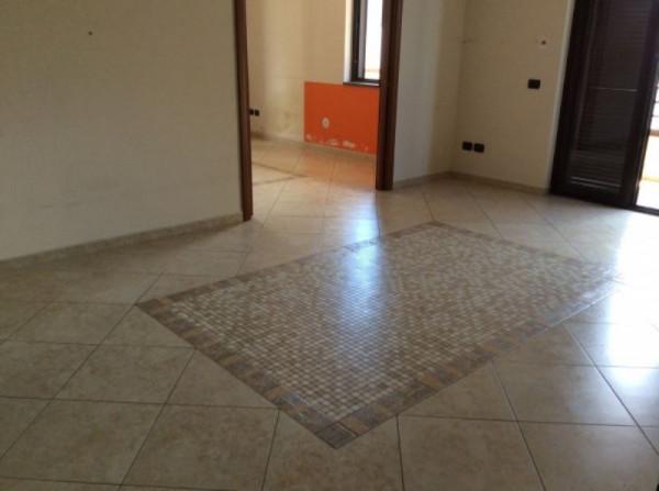 Appartamento in affitto a Somma Vesuviana, Mercato Vecchio, Con giardino, 120 mq - Foto 10
