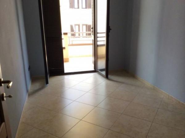 Appartamento in affitto a Somma Vesuviana, Mercato Vecchio, Con giardino, 120 mq - Foto 7