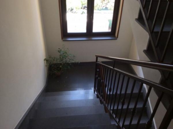 Appartamento in affitto a Somma Vesuviana, Mercato Vecchio, Con giardino, 120 mq - Foto 3