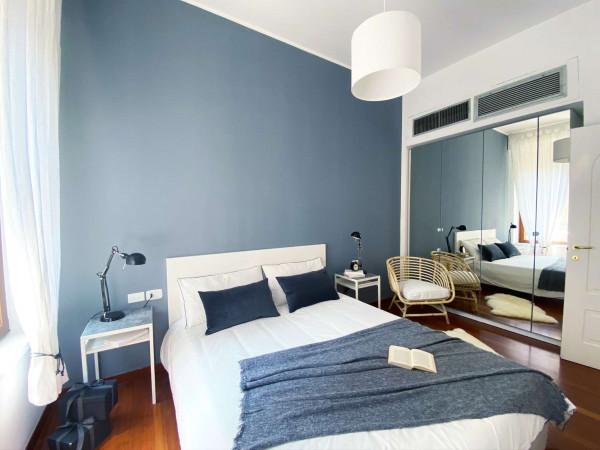Appartamento in affitto a Milano, Arredato, con giardino, 60 mq - Foto 5