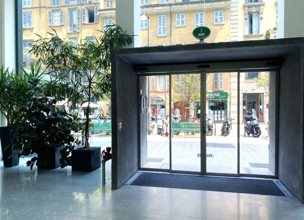 Appartamento in affitto a Milano, Arredato, con giardino, 60 mq - Foto 10
