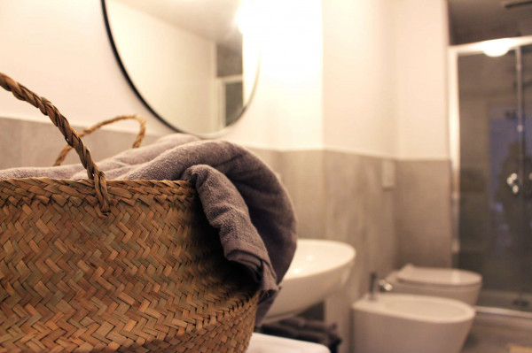 Appartamento in affitto a Milano, Arredato, con giardino, 60 mq - Foto 3