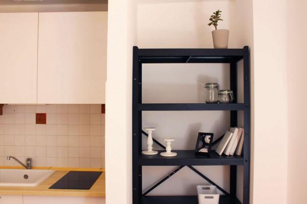 Appartamento in affitto a Milano, Arredato, con giardino, 60 mq - Foto 7