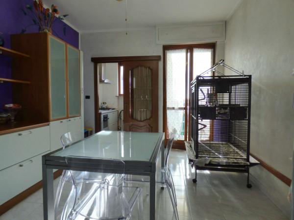 Appartamento in vendita a Leini, Con giardino, 115 mq - Foto 18