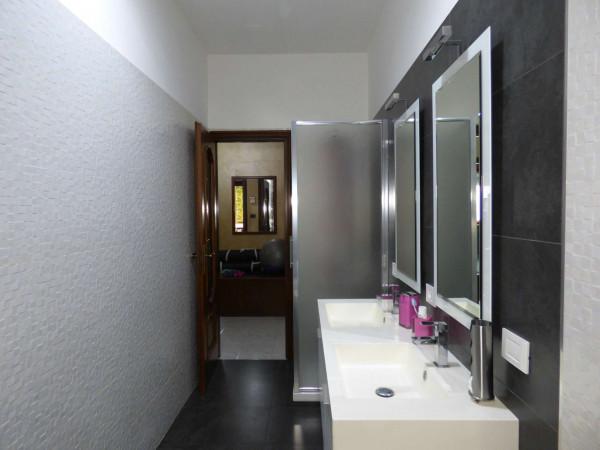 Appartamento in vendita a Leini, Con giardino, 115 mq - Foto 16