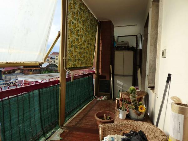 Appartamento in vendita a Leini, Con giardino, 115 mq - Foto 2