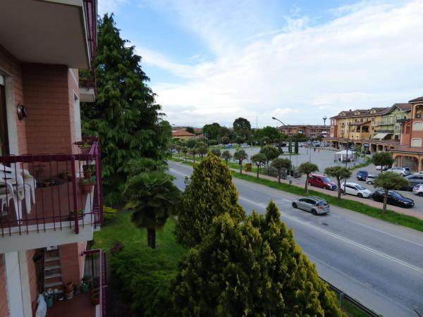Appartamento in vendita a Leini, Con giardino, 115 mq - Foto 7