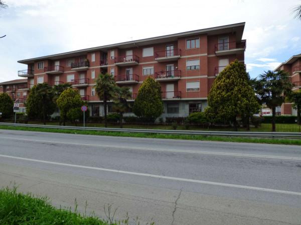 Appartamento in vendita a Leini, Con giardino, 115 mq - Foto 5