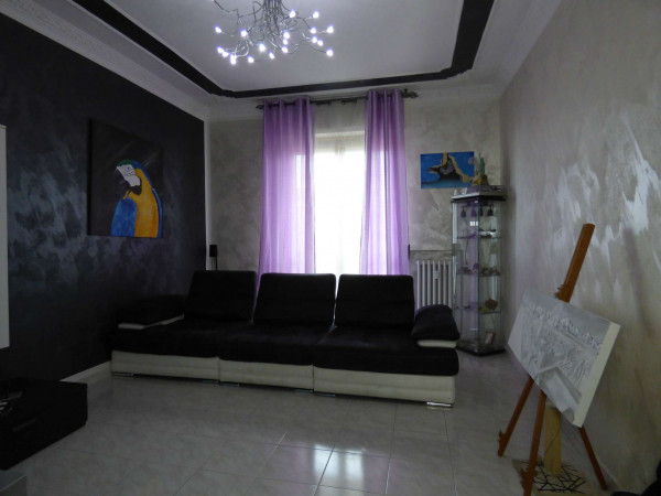 Appartamento in vendita a Leini, Con giardino, 115 mq - Foto 20