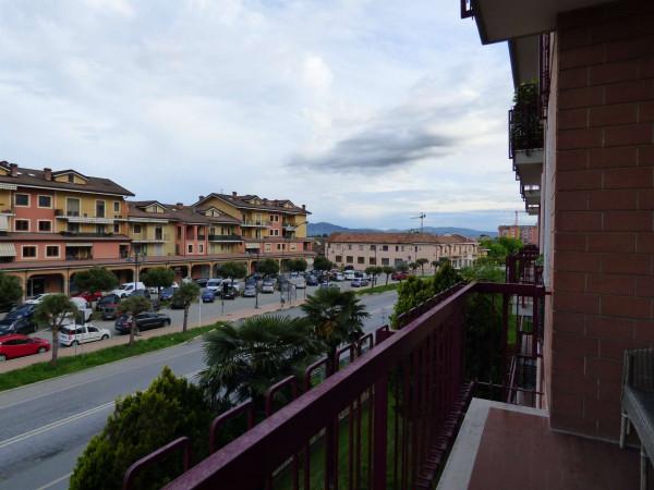 Appartamento in vendita a Leini, Con giardino, 115 mq - Foto 8