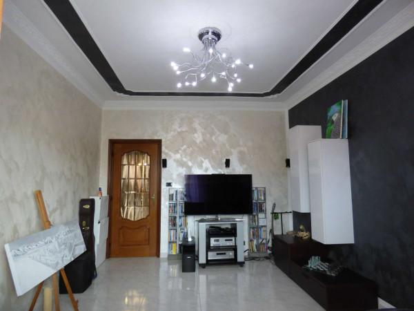 Appartamento in vendita a Leini, Con giardino, 115 mq - Foto 23