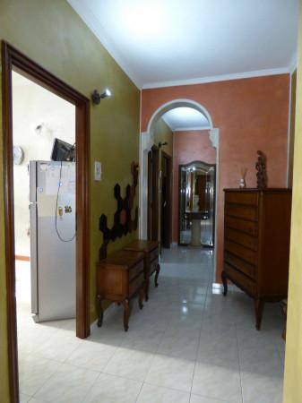 Appartamento in vendita a Leini, Con giardino, 115 mq - Foto 24