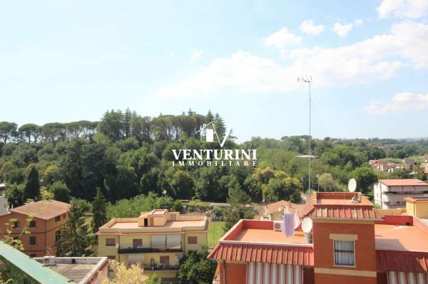Appartamento in vendita a Roma, Prima Porta, 120 mq - Foto 5