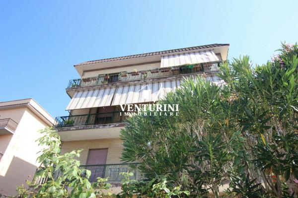 Appartamento in vendita a Roma, Prima Porta, 120 mq - Foto 3