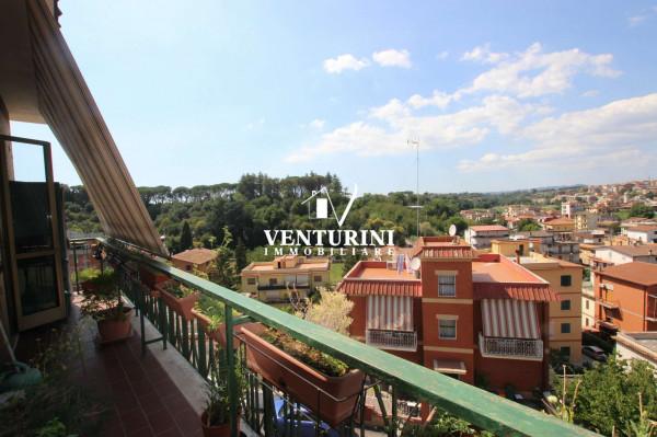Appartamento in vendita a Roma, Prima Porta, 120 mq - Foto 7