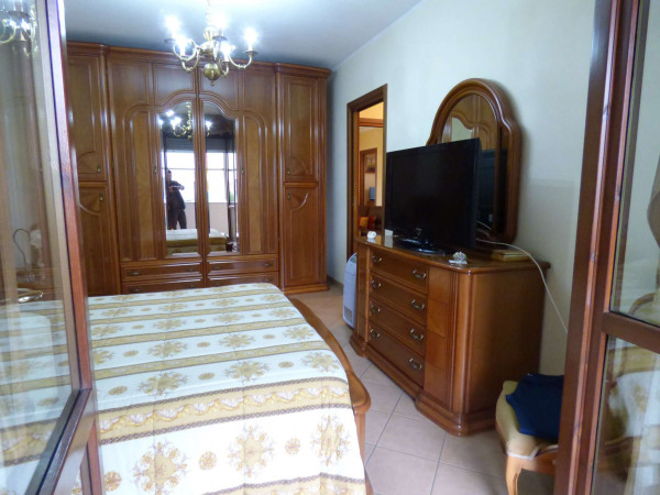 Appartamento in vendita a Borgaro Torinese, Viale Martiri, Con giardino, 105 mq - Foto 17