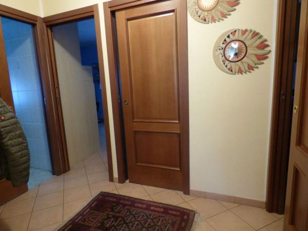Appartamento in vendita a Borgaro Torinese, Viale Martiri, Con giardino, 105 mq - Foto 20