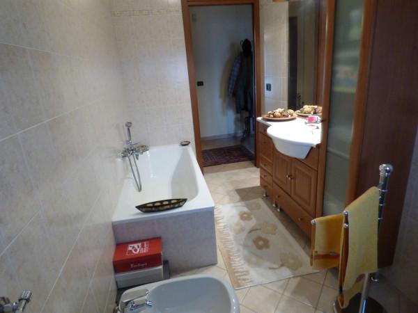 Appartamento in vendita a Borgaro Torinese, Viale Martiri, Con giardino, 105 mq - Foto 10