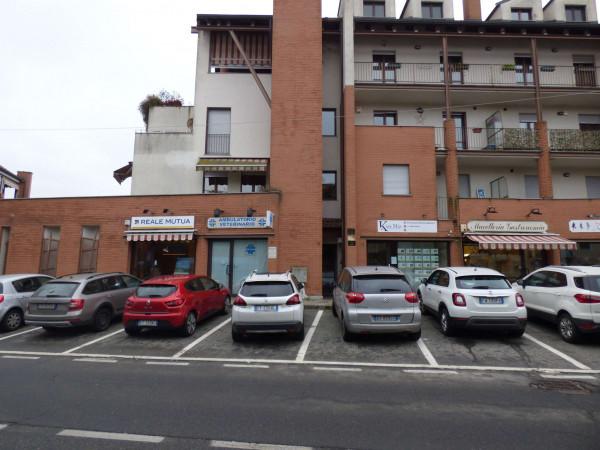 Appartamento in vendita a Borgaro Torinese, Viale Martiri, Con giardino, 105 mq - Foto 2