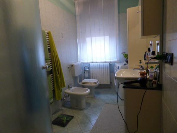 Appartamento in vendita a Borgaro Torinese, Viale Martiri, Con giardino, 105 mq - Foto 13