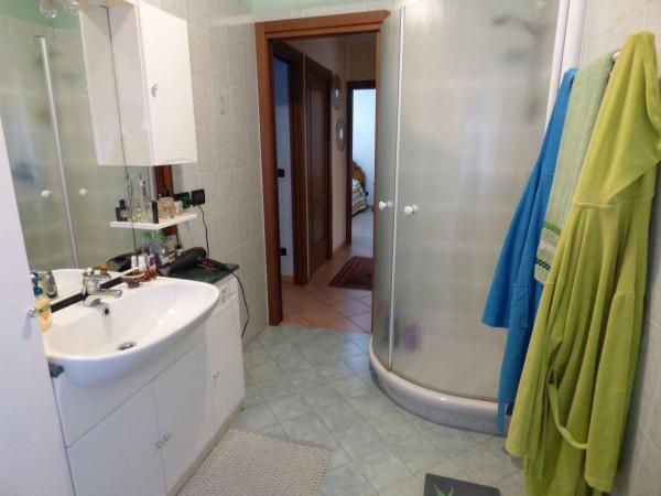 Appartamento in vendita a Borgaro Torinese, Viale Martiri, Con giardino, 105 mq - Foto 12