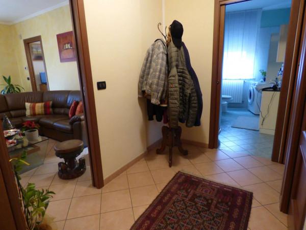 Appartamento in vendita a Borgaro Torinese, Viale Martiri, Con giardino, 105 mq - Foto 21