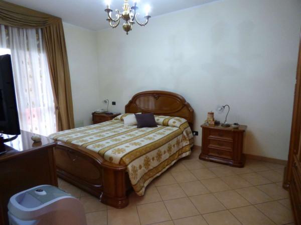Appartamento in vendita a Borgaro Torinese, Viale Martiri, Con giardino, 105 mq - Foto 18