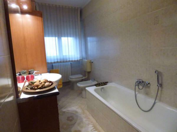 Appartamento in vendita a Borgaro Torinese, Viale Martiri, Con giardino, 105 mq - Foto 11