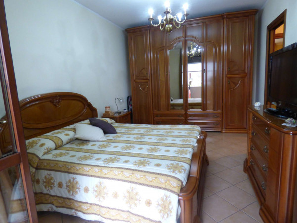 Appartamento in vendita a Borgaro Torinese, Viale Martiri, Con giardino, 105 mq - Foto 19
