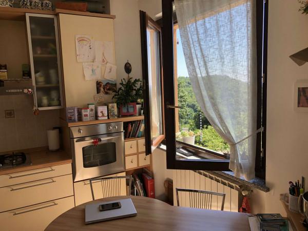Appartamento in vendita a Gemonio, Alta, Con giardino, 107 mq - Foto 15