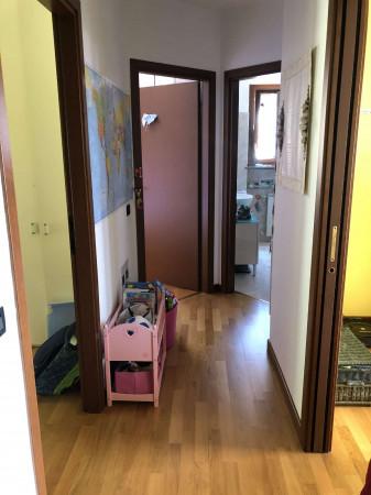 Appartamento in vendita a Gemonio, Alta, Con giardino, 107 mq - Foto 5