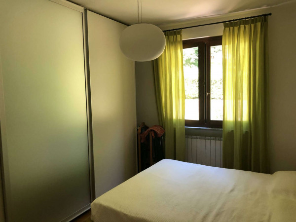 Appartamento in vendita a Gemonio, Alta, Con giardino, 107 mq - Foto 11
