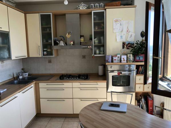 Appartamento in vendita a Gemonio, Alta, Con giardino, 107 mq - Foto 14