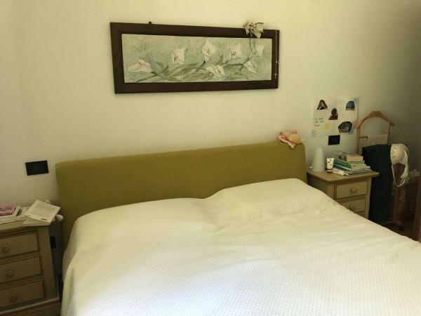 Appartamento in vendita a Gemonio, Alta, Con giardino, 107 mq - Foto 10