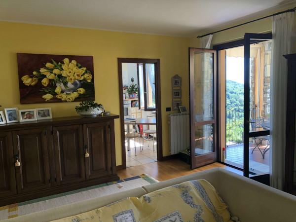 Appartamento in vendita a Gemonio, Alta, Con giardino, 107 mq - Foto 16