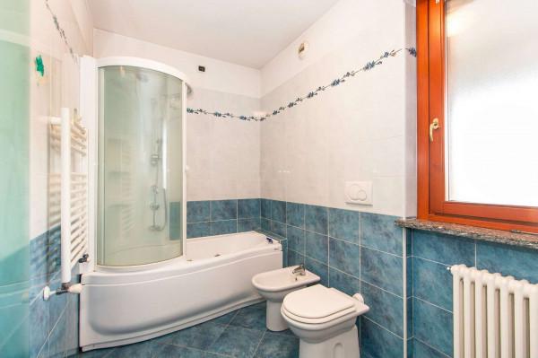 Appartamento in vendita a Torino, Con giardino, 80 mq - Foto 9
