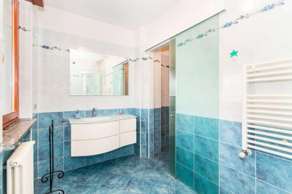 Appartamento in vendita a Torino, Con giardino, 80 mq - Foto 8