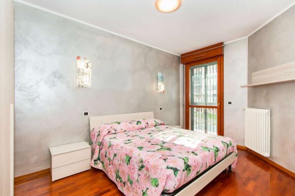 Appartamento in vendita a Torino, Con giardino, 80 mq - Foto 13