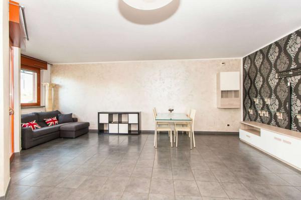 Appartamento in vendita a Torino, Con giardino, 80 mq - Foto 16