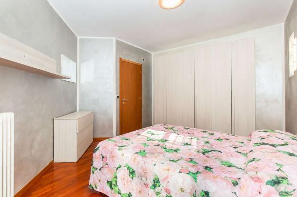 Appartamento in vendita a Torino, Con giardino, 80 mq - Foto 12
