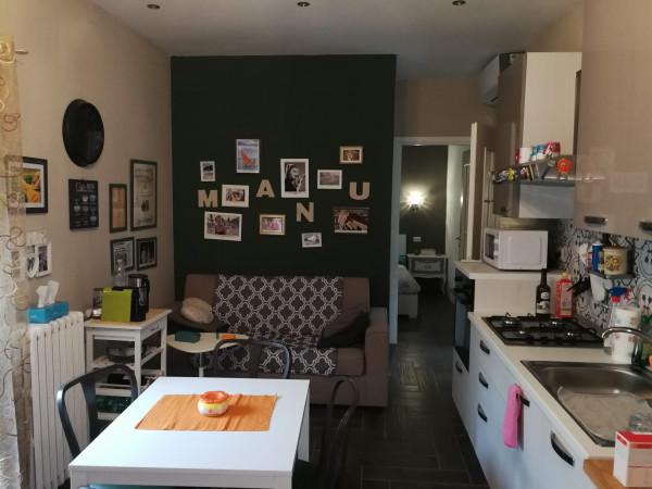 Trilocale in vendita a Asti, Centro Storico, 75 mq