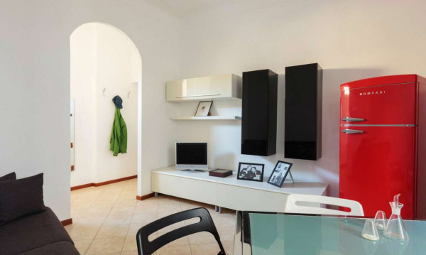 Appartamento in affitto a Milano, Sempione, Arredato, 65 mq