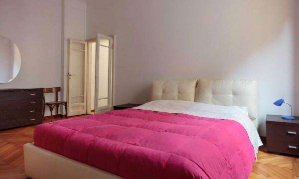 Appartamento in affitto a Milano, Sempione, Arredato, 65 mq - Foto 4
