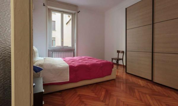 Appartamento in affitto a Milano, Sempione, Arredato, 65 mq - Foto 3